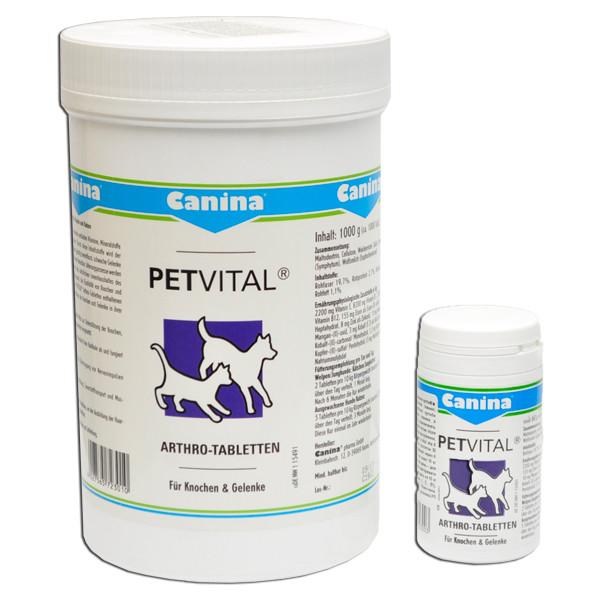 Пищевая добавка Канина Artro Tabletten