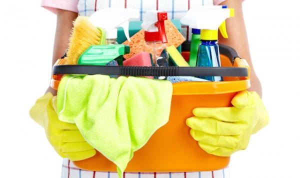 Регулярно делайте уборку