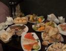 Еда со стола хозяев
