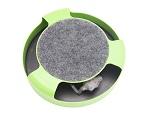 Когтедралка-игрушка «Мышелов» от Bradex
