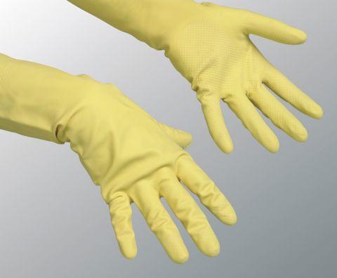 Мазь владелец питомца должен наносить только защитив свои руки