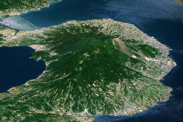 Остров Хонсу - колыбель породы акита-ину