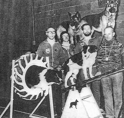 Победители соревнований 1978 года