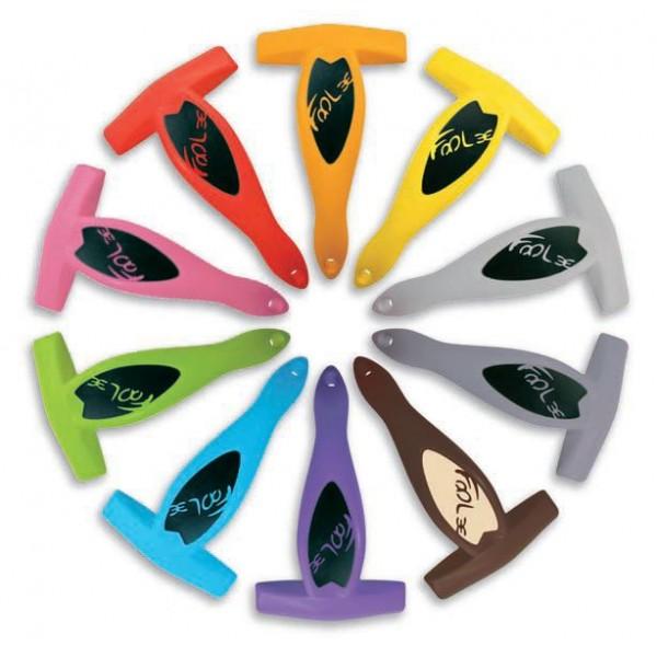 Цветовое разнообразие фурминаторов Foolee