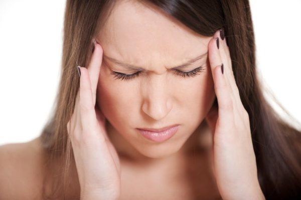Помимо точечных проявлений, могут также наблюдаться реакции, характеризующиеся изменениями в общем состоянии аллергика (апатия, усталость, головная боль)