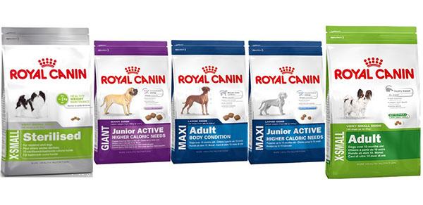 Корм Royal Kanin для собак