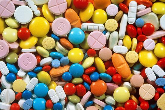 Антигистаминные препараты для собакАнтигистаминные препараты для собак