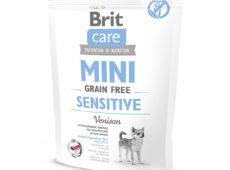 «Брит» CARE SENSITIVE Free grain