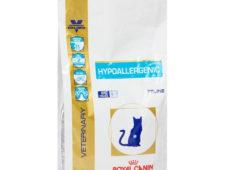 «Роял Канин» Hypoallergenic DR25 Feline