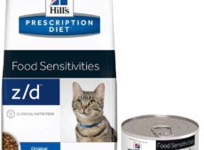 «Хиллс» Prescription Diet Food Sensitivities