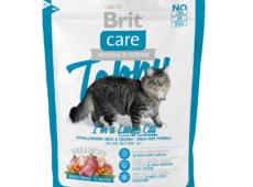«Brit care cat tobby» для кошек больших размеров