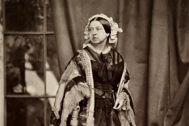 Благодаря королеве Виктории выставки новых пород собак и кошек пользовались особым спросом