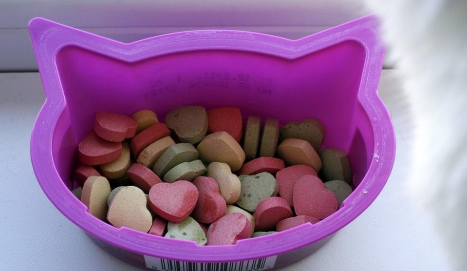 Витаминные препараты обеспечат жизненно необходимыми элементами