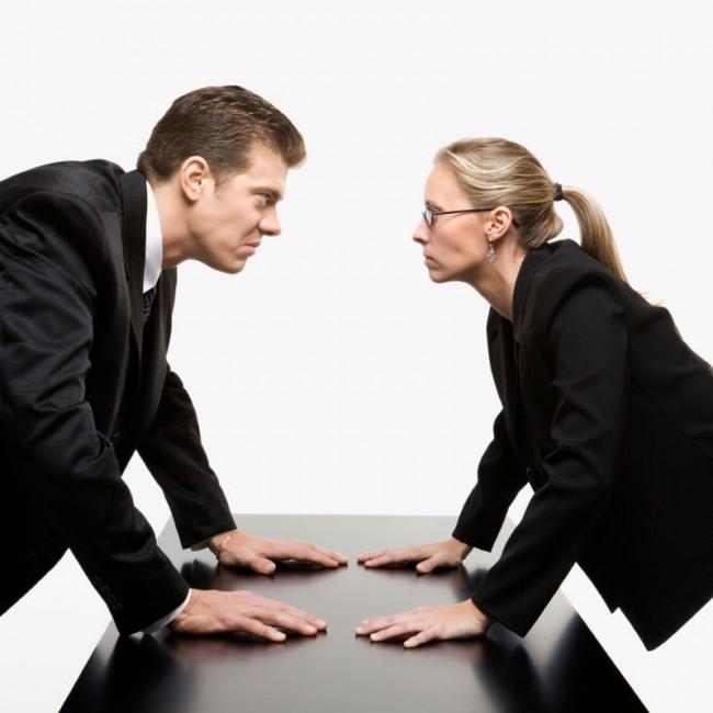 Если вы оказались непонятыми при попытках поделиться переживаниями, не стоит усугублять ситуацию бесполезными ссорами