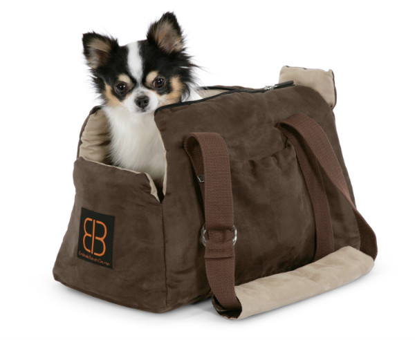 Тканевые сумки не подходят для путешествий на дальние расстояния