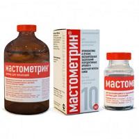 Мастометрин