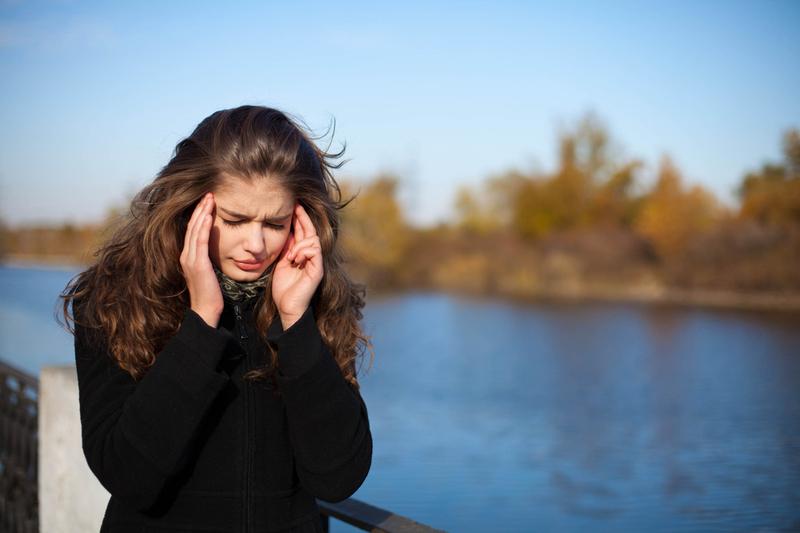 Несмотря на то, что вина может быть разрушительна, пытаться прогнать ее из головы бессмысленно