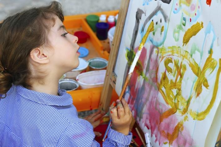 Правильно подобранное хобби поможет ребенку справится с утратой любимца