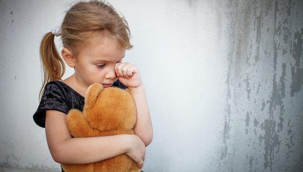 Ребенок должен самостоятельно справиться со смертью питомца - не пытайтесь навязчиво утешать его