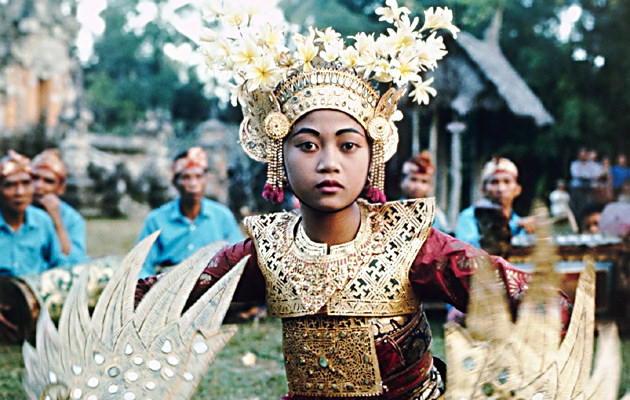 Своим названием представители породы обязаны эффектным балийским танцовщицам