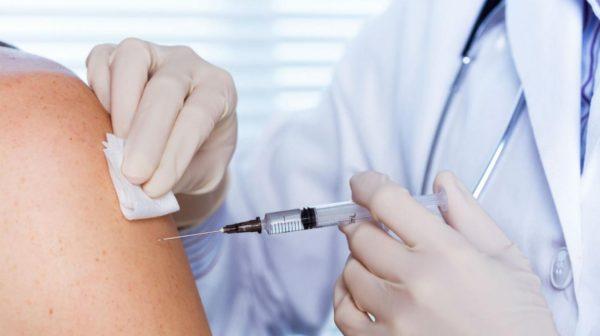 Эффективнее всего симптомы аллергии снимают препараты в форме инъекций