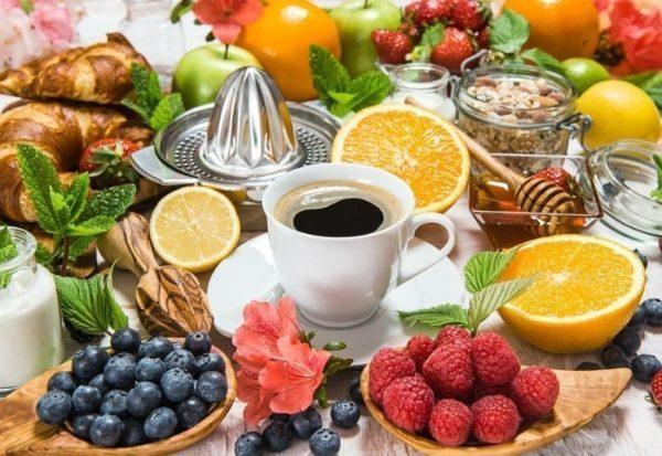 Продукты, наиболее часто провоцирующие аллергию