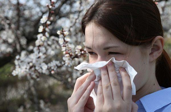 Пациент сам отвечает за чистоту аллергопробы