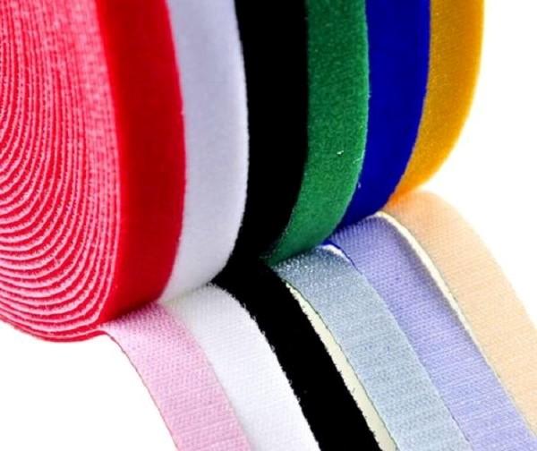 Липучки для ткани - самое простое решение для скрепления наволочек