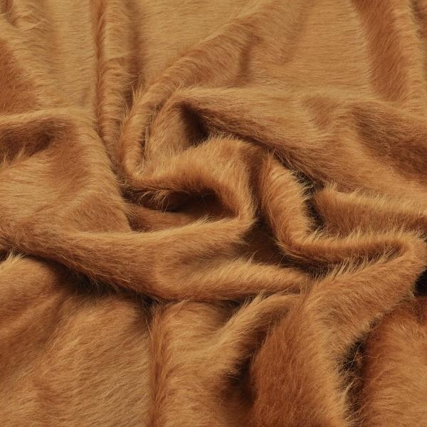 Ткань с ворсом - лучший вариант для обивки чемодана изнутри