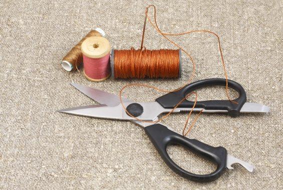 Для изготовления домика понадобятся инструменты