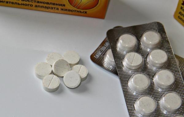 Препарат содержит 10% влаги