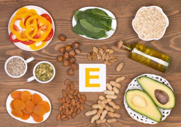 «Артрогликан» содержит Витамин молодости — Е