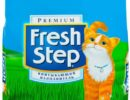 Fresh Step Тройная защита (США)