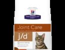 Hill's Feline j/d (США)