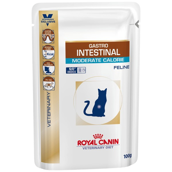 Корм Royal Canin Cat Gastro Intestinal