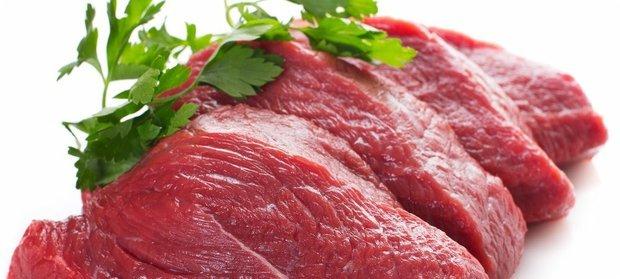Главная пища бенгалов— постное мясо