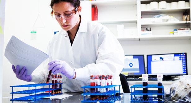 Лабораторные и аппаратные исследования необходимы для точной диагностики
