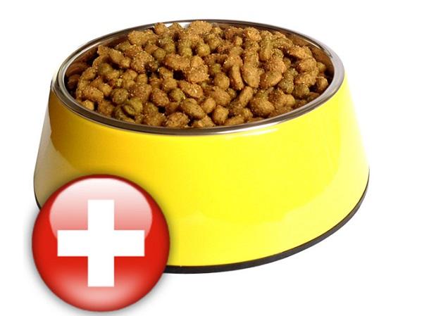 Лечебные корма помогают стабилизировать вес