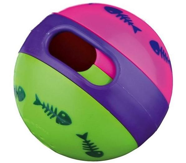 Мяч-кормушка