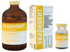 Овариовит (гомеопатия)