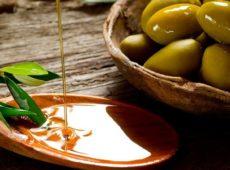 Прополис и оливковое масло