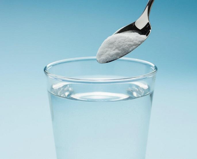 Самым простым способом вызывания рвоты является употребление котом соленой воды