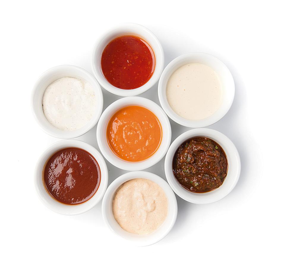 Специальный соус для собак сделает корм вкуснее