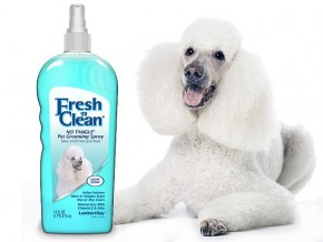Спрей No Tangle Fresh and Clean
