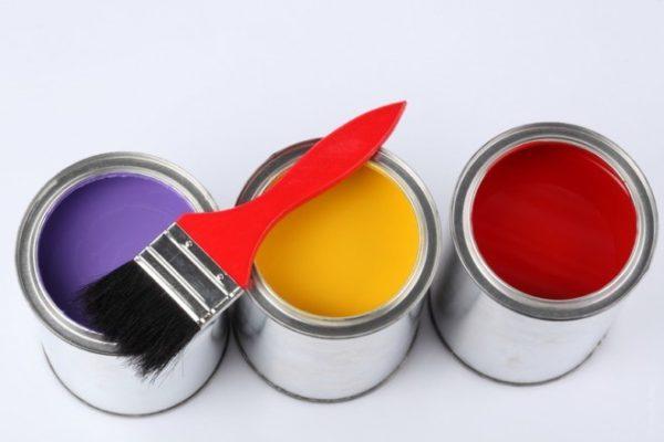 Пригодится моющаяся краска