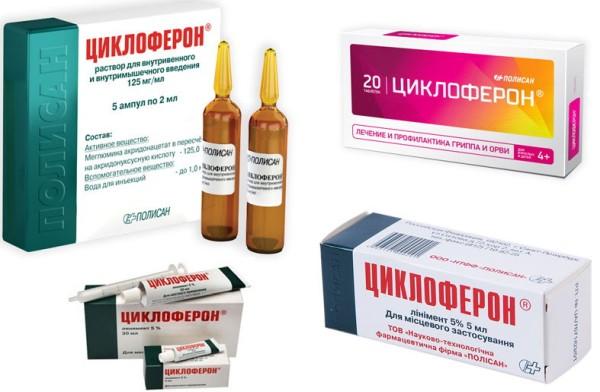 «Циклоферон» стимулирует производство иммунных гранулоцитов