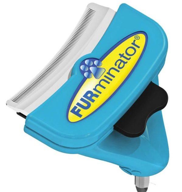 Фурминатор — эффективный инструмент для ухода за шерстью