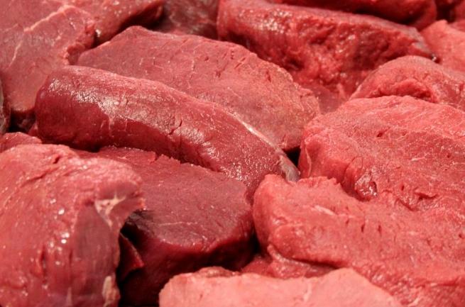 65–70% рациона хотошо отводится мясу