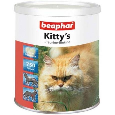 Kittys+Taurine+Biotin