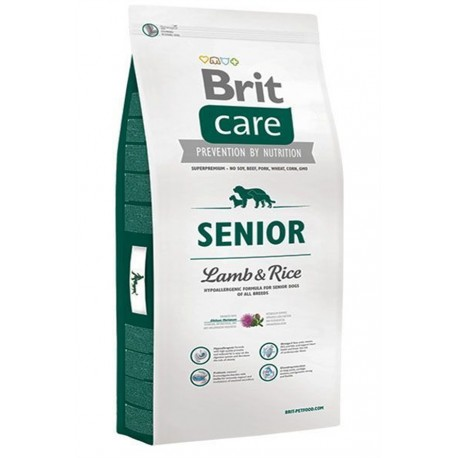 Brit care - senior